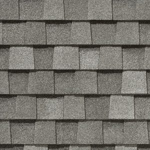 CertainTeed Landmark Cobblestone Gray