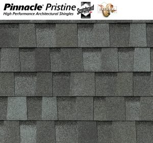 Atlas Pinnacle Pristine Coastal Granite