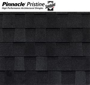 Atlas Pinnacle Pristine Black