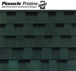 Atlas Pinnacle Pristine Green