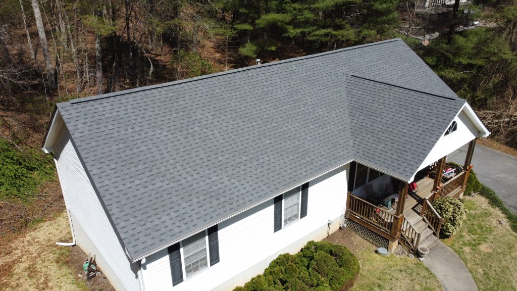 Columbus, NC Roof Replacement