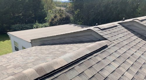Roof Replacement In Hendersonville NC